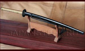 Комплект Hanwei Mini Winter Bamboo Katana (MH2337)